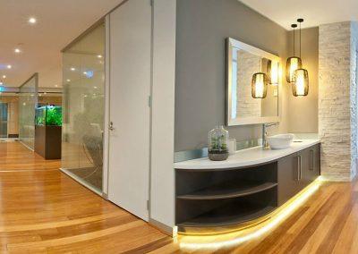 Art De Dente Melbourne CBD Hall Way Dentist Melbourne