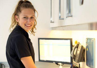Art De Dente Melbourne CBD Staff 1 Dentist Melbourne