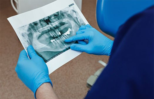 Digital Photography and Radiography Melbourne CBD