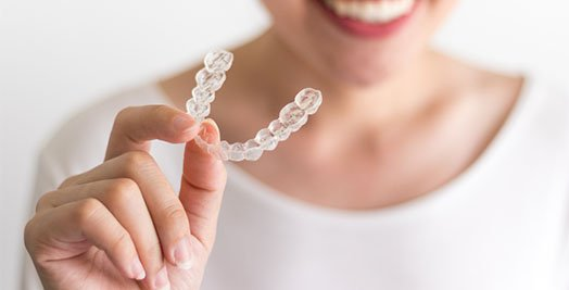 How Does Invisalign Treatment Work Melbourne CBD