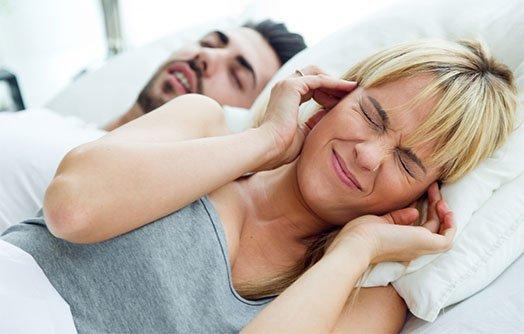 Sleep Apnoea Treatment Melbourne CBD