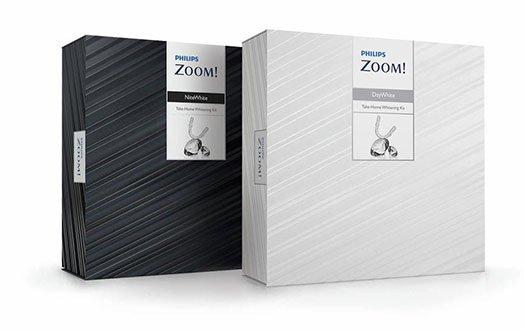 Zoom Take-Home Whitening Kits Melbourne CBD