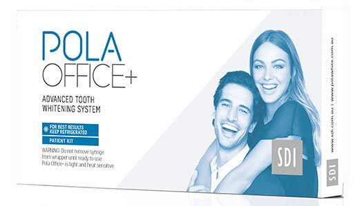 Pola In-Office Teeth Whitening Melbourne CBD