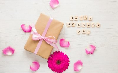 Top 3 Mother's Day Gifts that Last