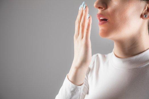 bad breath prevention melbourne cbd
