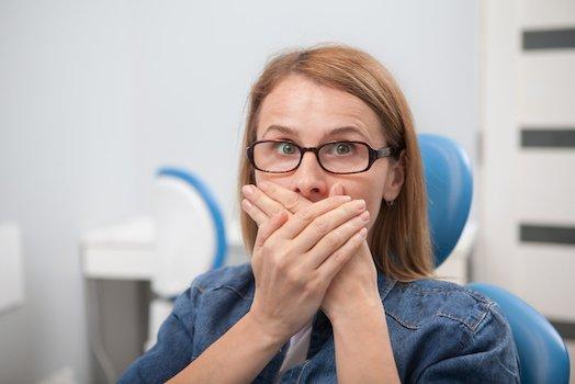 bad breath treatment melbourne cbd