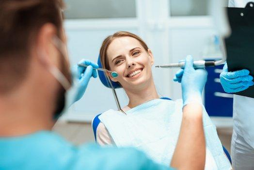 cosmetic dentistry melbourne cbd