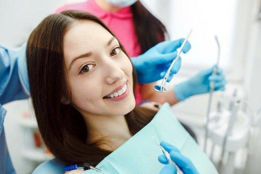 dental check-ups melbourne cbd