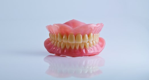 dentures melbourne cbd