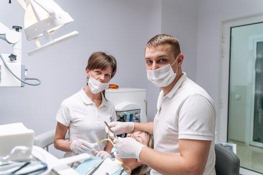 general dentistry melbourne cbd