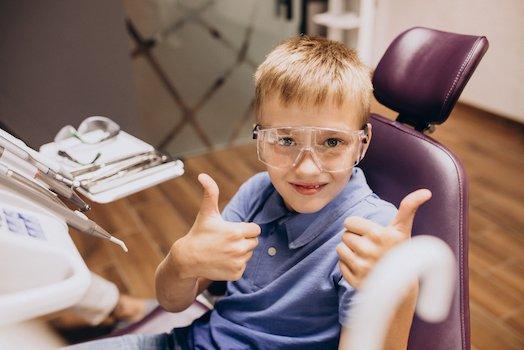 paediatric dentists the best care for children melbourne cbd