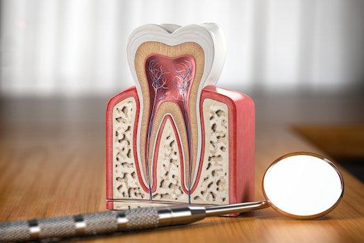 root canal treatment blurb melbourne cbd