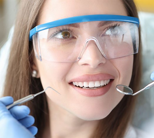 scale and clean procedure melbourne cbd