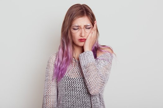 symptoms of a dental abscess melbourne cbd